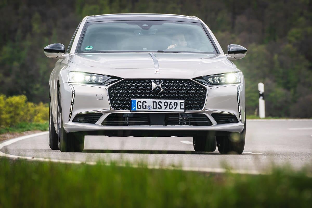 DS DS9 E-Tense 2021 im Test: Was kann die neue D-Segment-Limousine als Plug-in-Hybrid?
