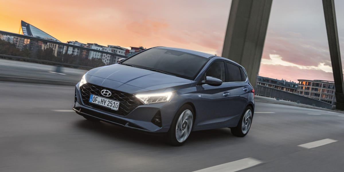 Hyundai: Modelle gewinnen Vergleichstest