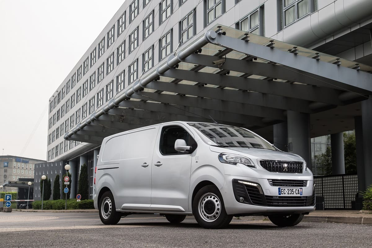 Peugeot Expert Kastenwagen im Test: Auch im Arbeitsalltag ein Transport-Experte?