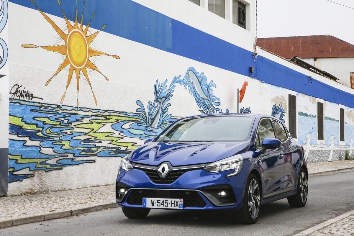 Renault Clio V LPG 2021 im Test: Ist der Kleine mit Autogas-Antrieb eine Alternative?