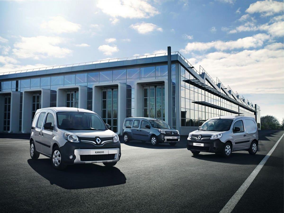 Renault Kangoo III im Test (2021): Was kann die Neuauflage des Kombivan-Klassikers?