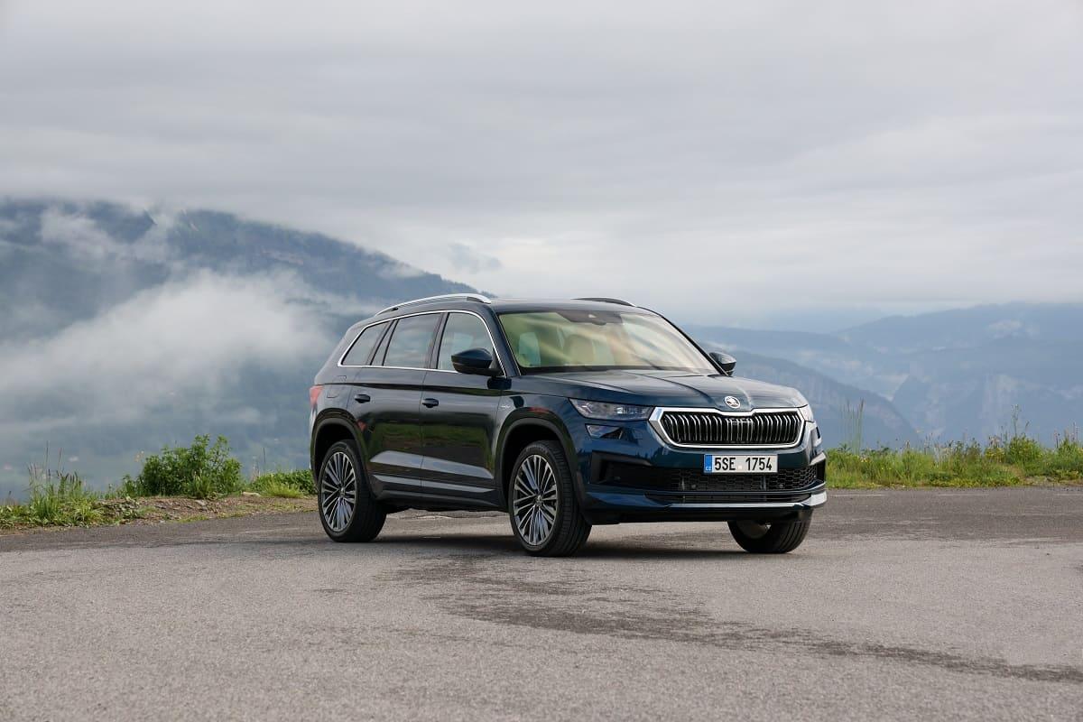 VW Tiguan, Seat Ateca & Volvo XC40 im Test: Was taugen die Alternativen zum Skoda Kodiaq?
