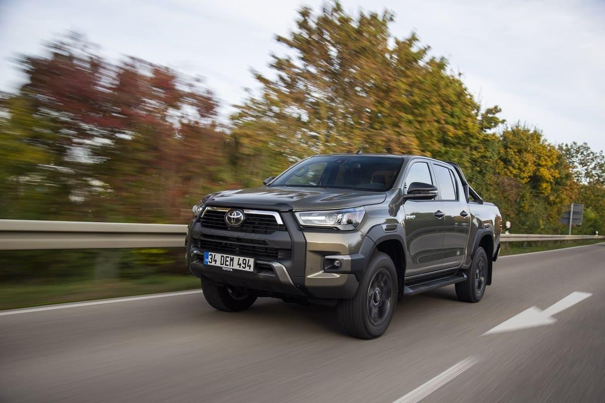 Toyota Hilux 2021 im Test: Frischzellenkur für das unverwüstliche Pick-up