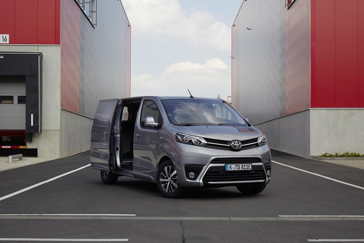 Toyota Proace Verso Electric (Test): Wie versiert ist Toyotas elektrischer Transporter?