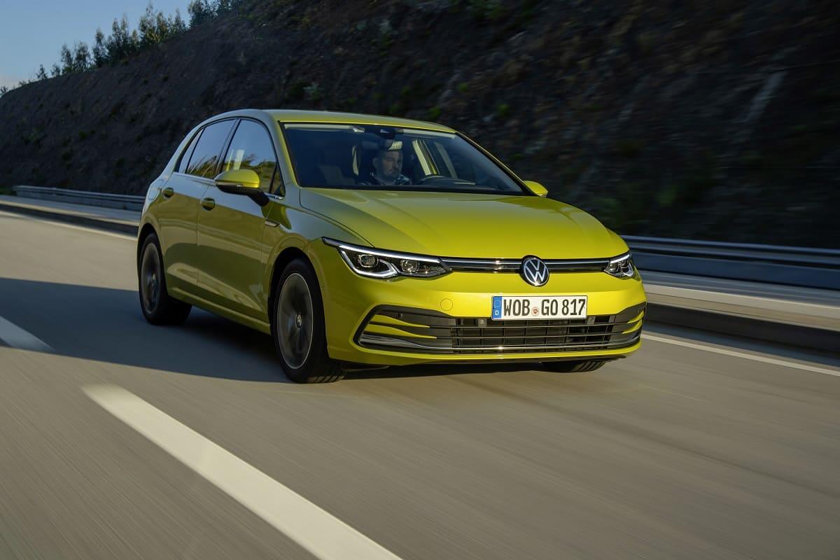 VW Golf Alternativen im Test: Mercedes A-Klasse, Hyundai i30 & Ford Focus