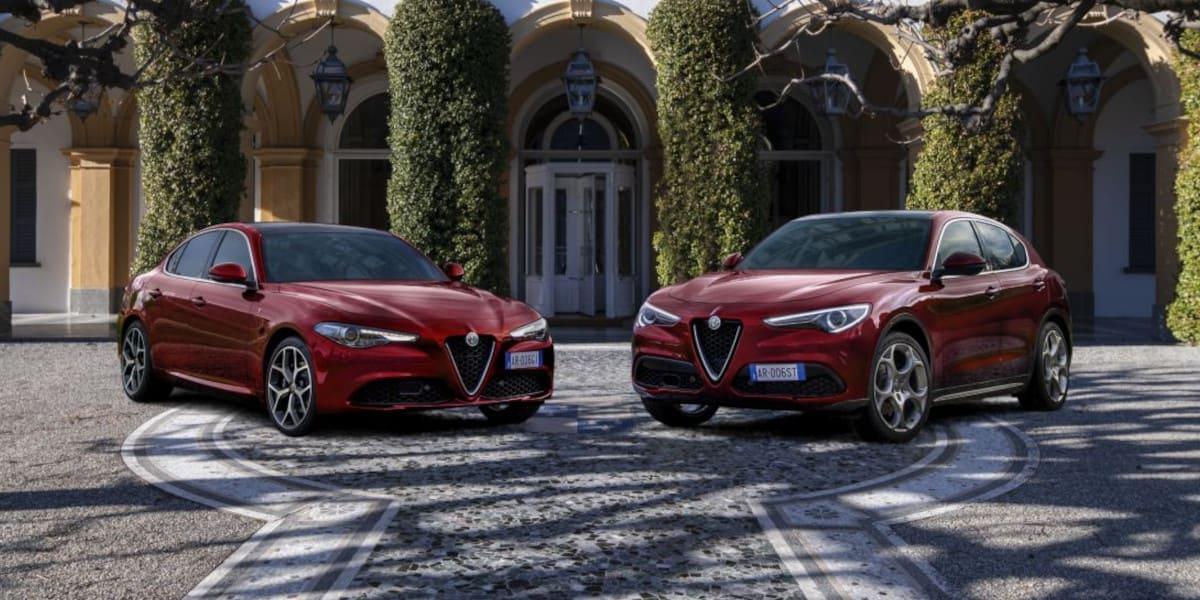 Alfa Romeo: Mit eleganten Sondermodellen in den Herbst