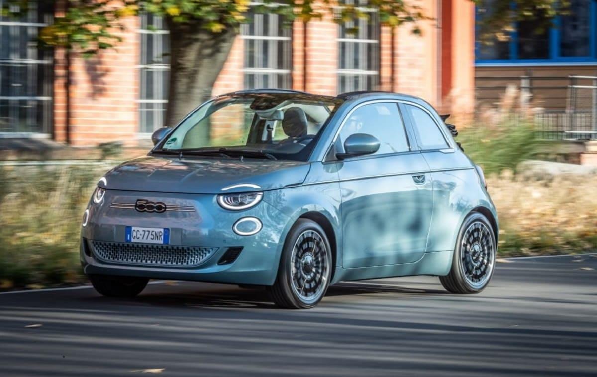 Fiat 500: Neue Ausstattungsdetails im Modelljahr 2022