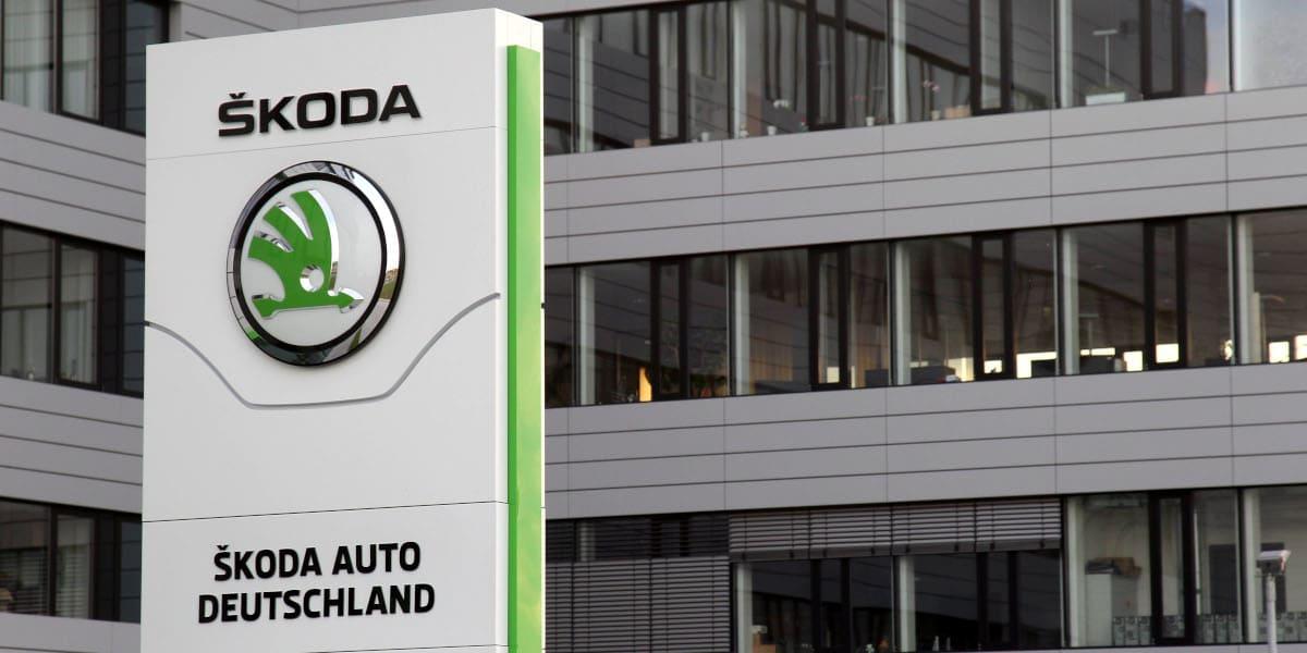 Seit 30 Jahren in Deutschland aktiv: Skoda feiert Jubiläum