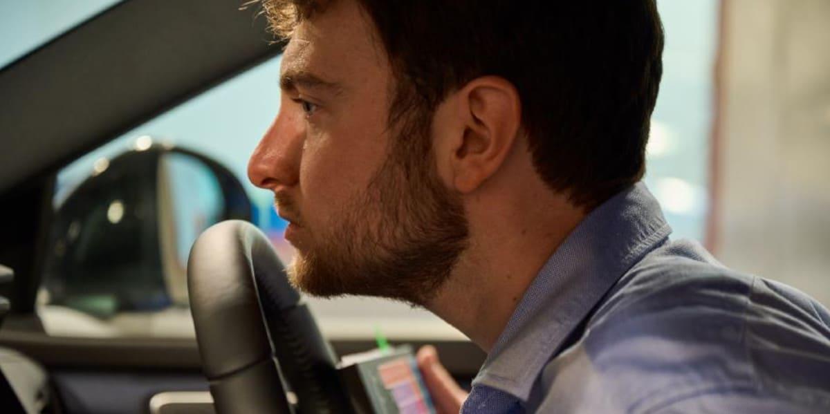 Feines Näschen: Geruchsingenieure testen den Nissan Qashqai