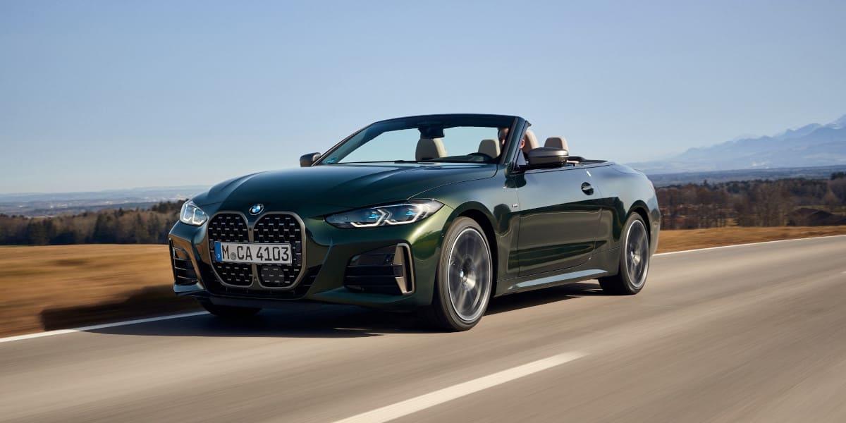 BMW: Zahlreiche Modellupdates für den Herbst