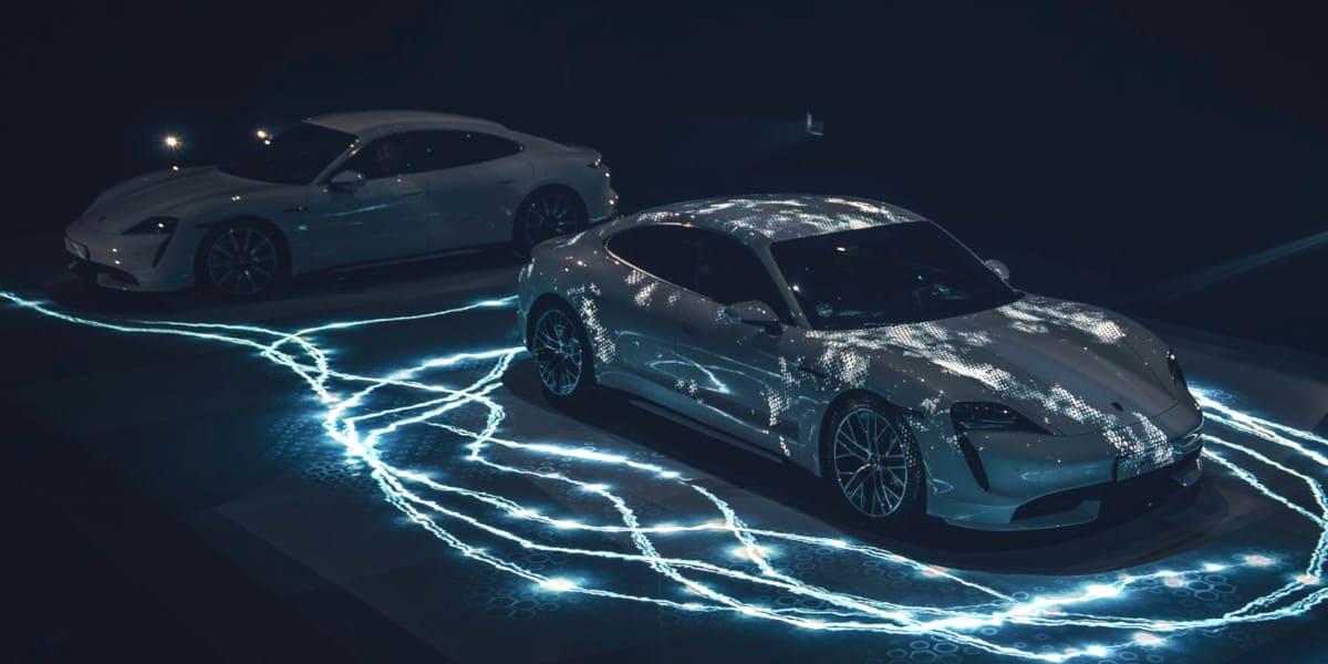 Porsche startet Open-Source-Offensive