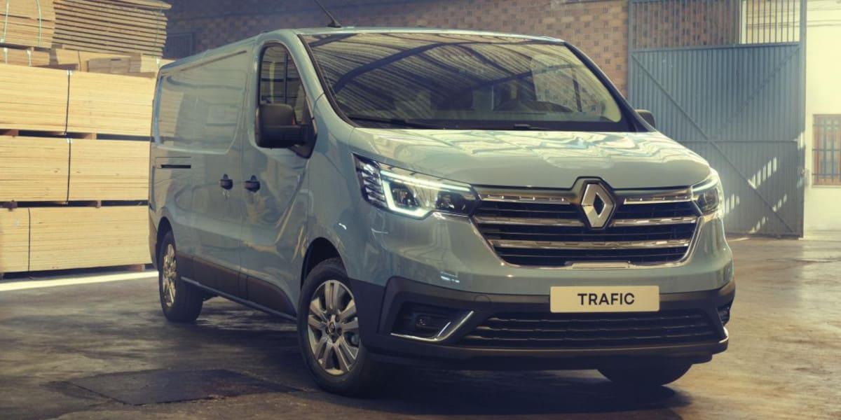Renault Trafic: Runderneuert für neue Aufgaben