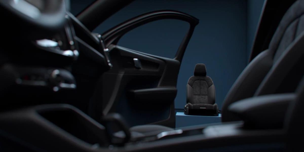 Volvo baut nur noch lederlose Elektroautos