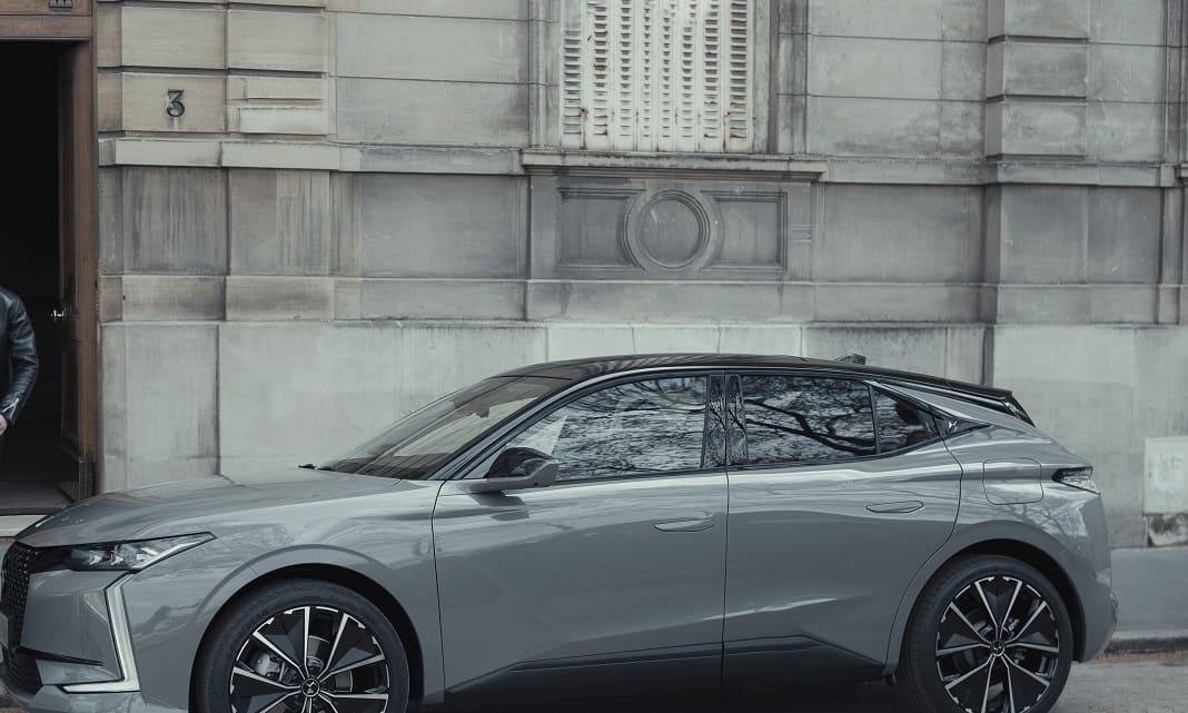 DS 4 E-Tense im Test (2021): Überzeugt die Premium-Crossover-SUV-Limousine auch als PHEV?