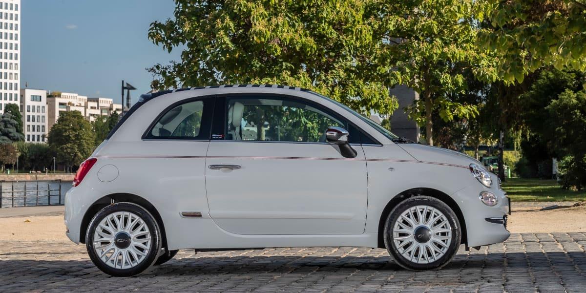 Fiat 500 Hybrid Dolcevita im Test: Kommt das süße Leben in den süßen Mini?