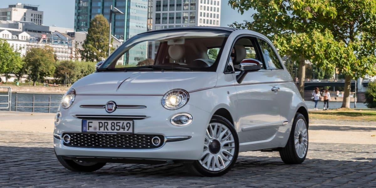 Fiat 500 Alternativen im Test: Mini 3-Türer, Suzuki Swift und Renault Twingo