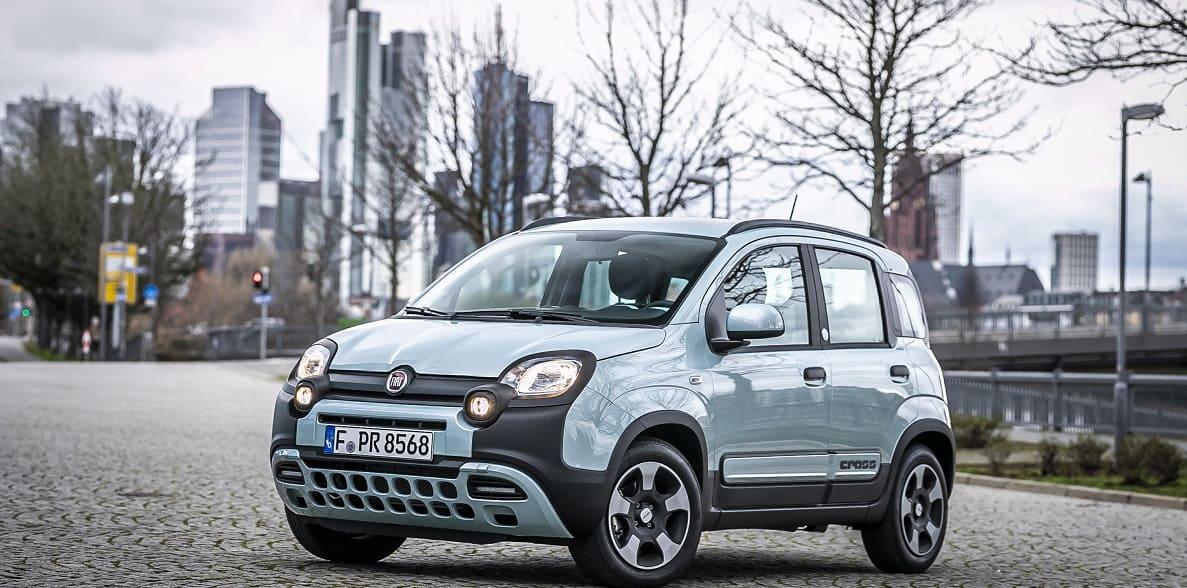 Fiat Panda Hybrid im Test (2021): Was bringt dem Panda der neue Mildhybrid?