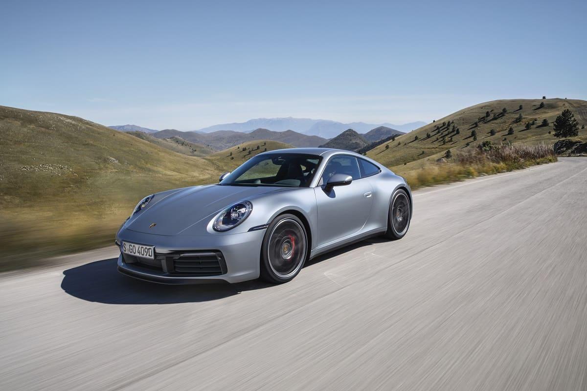 Porsche 911 Alternativen-Test: Mercedes AMG GT Coupé, Lexus LC oder Nissan GT-R?