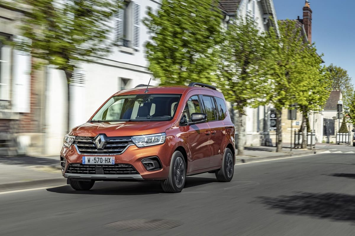 Alternativen zum Renault Kangoo III im Test: Citroen Berlingo, Opel Combo Life & VW Caddy