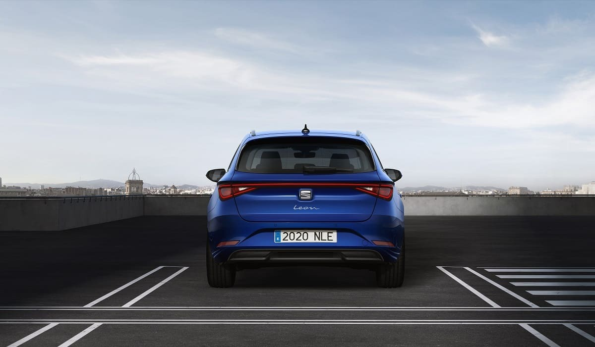 Seat Leon ST TGI im Test (2021): Ist der Kompaktkombi mit Erdgasmotor konkurrenzfähig?