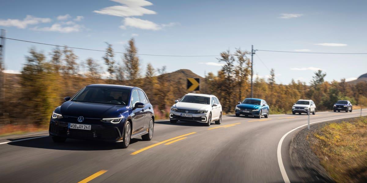 VW: Plug-in-Hybride erfüllen schärfere Richtlinien