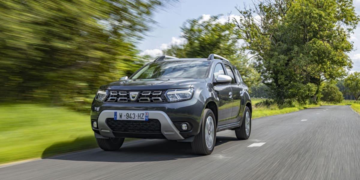 Dacia: Sparen mit Flüssiggasantrieb