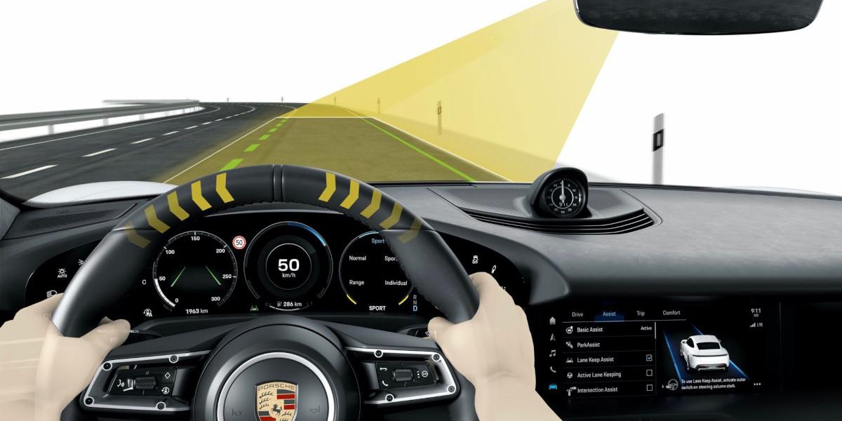 Porsche: KI Delta Learning soll den Unterschied machen