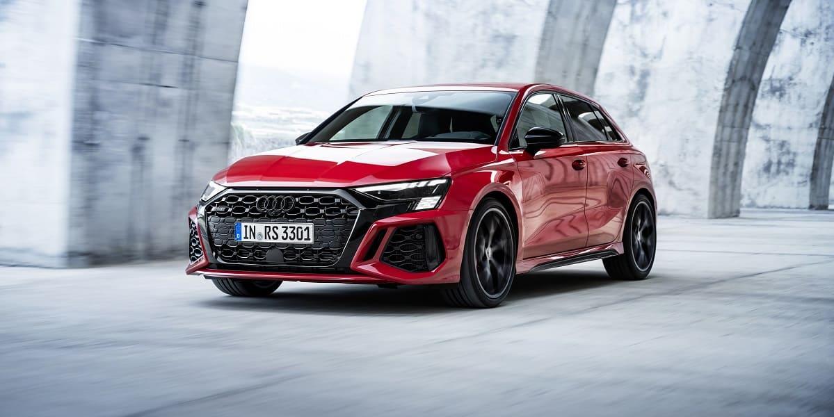 Audi RS 3 Sportback 2021 (Test): Der neue Herr im Ring der Kompakt-Sportler?