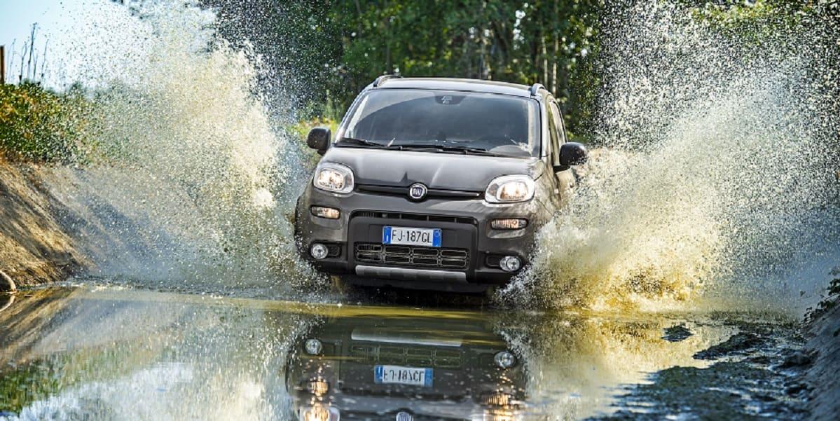 Fiat Panda 4×4 im Test: Allrad-Panda nach dem Facelift wild oder cross