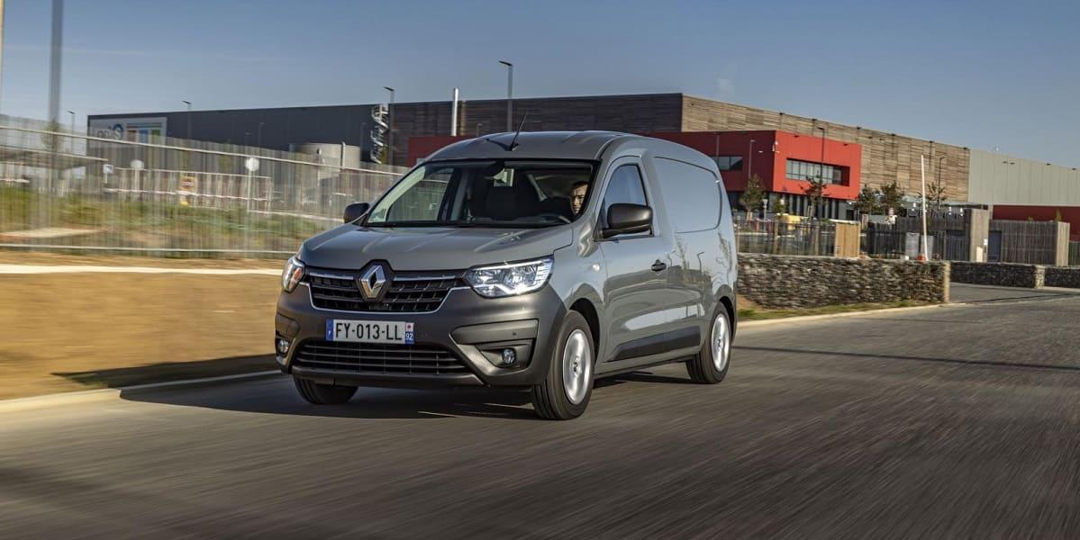 Renault Express 2021 im Test: Was kann der Nachfolger des Dacia Dokker Express?