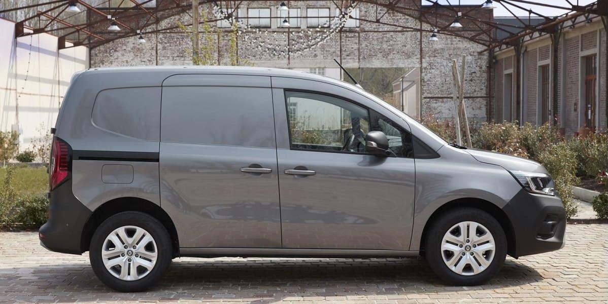 Renault Kangoo Rapid III im Test (2021): ein Kleintransporter gespickt mit nützlichen Innovationen